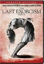 The Last Exorcism Part II (DVD, 2013, Unrated; Includes Digital Copy; UltraVi...