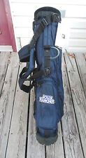 New Belding Sports Balance NXT Jolly Rancher Stand or Carry Golf Bag