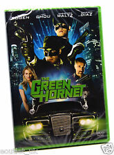 The Green Hornet DVD Region 2 NEW SEALED