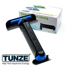 """TUNZE Care Magnet Strong+ PLUS 0220.025 -Aquarium Thick 3/4"""" TO 1"""" Glass Cleaner"""