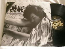 ROLLING STONES Will Keith Wake in Time Australia 1973 LP Mick Taylor Richards