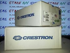 CRESTRON DMCO-40 2 DM 8G Fiber w/1 HDMI Card DMC-SO-HD DM-MD8X8 & MD32X32