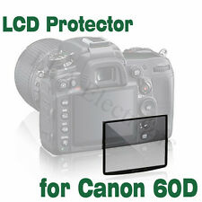 Fotga Premium LCD Screen Panel Protector Glass for Canon EOS 60D
