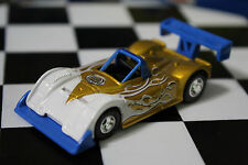 Hot Wheels 1:64 Scale 2003 Treasure Hunt Riley & Scott Mk III LOOSE