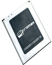 New Branded Replacement Battery For Micromax A56/A58 2000mAh