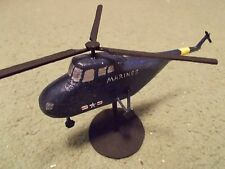 Built 1/144: American SIKORSKY HRS-2 CHICKASAW Helicopter Aircraft USMC