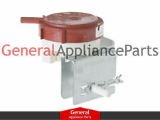 General Electric Hotpoint Washing Machine Water Level Pressure Switch WH12X10378