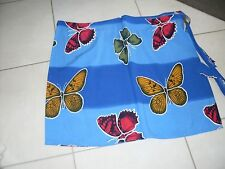 Butterfly Wrap Skirt Size 18