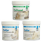 CLEANSING WIPES for DOGS & CATS - 100 Pad Packs to Clean Ears, Eyes or Teeth