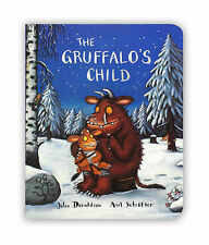 The Gruffalo's Child, Donaldson, Julia Board book Book