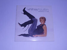 Whitney Houston - Whatch u look in at - cd single