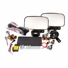 Tusk UTV Horn And Signal Kit Street Legal Lighting POLARIS RZR XP 1000 2014-2016