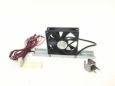 Atwood 14047 RV Refrigerator Fan Kit Assembly