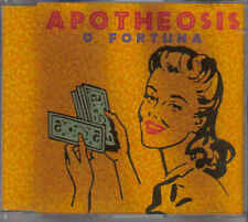 Apotheosis- O Fortuna cd maxi single