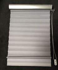 Luxaflex Silhouette Blind 80 Cm Wide X 114 cmDrop RRP. £267 Ex Display