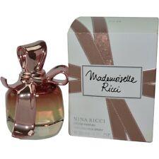 Mademoiselle Ricci by Nina Ricci Eau de Parfum Spray 1 oz