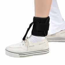 ADJUSTABLE Day Night Plantar Fasciitis Foot Ankle Brace Support Dorsal Splint