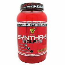 BSN SYNTHA-6 ISOLATE 2 lbs Whey Protein - Chocolate Peanut Butter 24 Servings