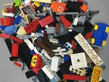 1 Pound lot of Bulk Lego parts pieces 100% Lego - Cleaned and Sterilized