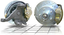 1971-1972 GMC CHEVY TRUCK DISC BRAKE CONVERSION KIT 5  LUG