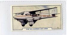 (Ja2395-100) Phillips,Aircraft Series No 1,Matt,The D.H Express Air Liner,1938#8