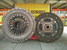 CLUTCH KIT FIT OPEL CORSA D 1.3 CDTI 75 HP DIESEL HATCHBACK (2006-2007)