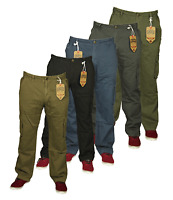 MENS KAM COMBATS CARGO TROUSERS WORKWEAR WALKING SUMMER IN 5  COLOURS 30 TO 40