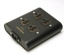 NEW Acoustic Revive YTP-4R Power Supply Box EMS With tracking From Japan