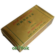 "Specially Made ""Fu Zhuan"" Brick Tea Anhua Dark Tea 400g Chinese Tea"