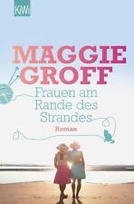 Frauen am Rande des Strandes von Maggie Groff, UNGELESEN