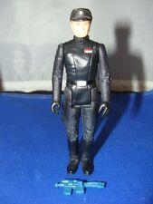 Imperial Commander  Loose Complete C8+ Repro Weapon #3  Star Wars  LP