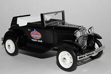 1930 Ford Model A Roadster Liberty Classics Cooper Tires Test Car, Die-Cast Bank