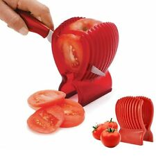 Newest Tomato Holder Slicer Vegetable Onion Potato Fruit Peeler Cutter DIY Tool
