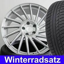 """18"""" KT17 Winterräder RS ET30 225/40 Winterreifen für VW Passat inkl. Variant 3BG"""