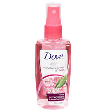 Dove Go Fresh Body Mist - Revive Pomegranate & Lemon Verbena - 3 oz (3 Pack)
