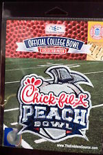 NCAA College Football Chick-fil-A Peach Bowl Patch 2015/16 Florida State Houston