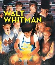Poetry for Young People: Walt Whitman (2008, Paperback)