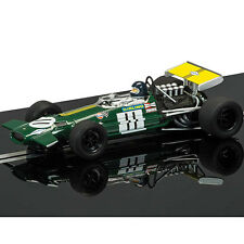 Scalextric slot car c3588a BRABHAM bt26a-3 ltd ed