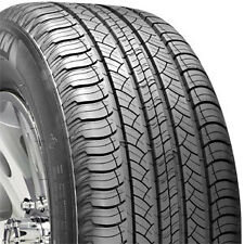 1 - Michelin Latitude Tour HP 255/50R19XL 107H Blackwall Tire