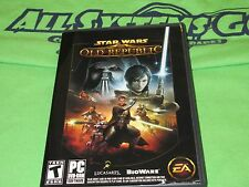 Star Wars: The Old Republic (PC, 2011)