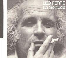 La Solitude (Remastered) [Digipak] by Léo Ferré (CD, Jan-1998, Universal...