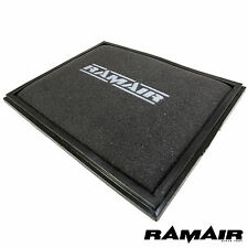 Ramair High Performance Replacement Panel Air Filter Audi A4 RS4 B6 B7 TDI 1.8T