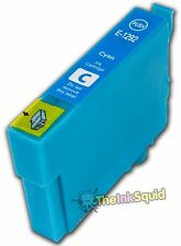 Cyan/Blue T1292 Apple Ink Cartridge (non-oem) fits Epson Stylus SX525WD
