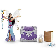 Schleich Bayala Spell Set Figure and Accessories Included NEW