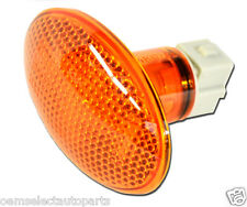 NEW OEM 1999-2010 F-350 AMBER Side Marker Rear Fender Lamp - Super Duty Light