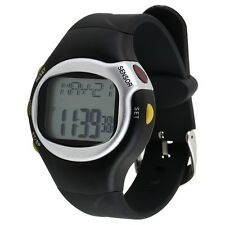 Pulse Heart Rate Monitor Wrist Watch Calories Counter Sports Fitness Exercise MC