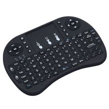 Rii i8 2.4Ghz Air Mouse Remote Control Touchpad Wireless Keyboard for PC TV BOX