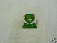IRISH REPUBLICAN EIRE  EASTER RISING 1916~2016 BADGE PIN NEW RELEASE