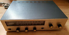 Vintage EXECUTONE 1093 Solid State AM FM Receiver