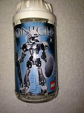 Lego bionicle #8571 kopaka nuva new sealed